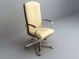 leather office chair design