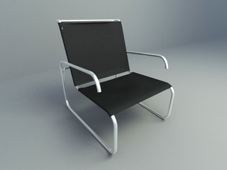 lounge office chair design