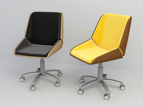 modern office lounge chair design