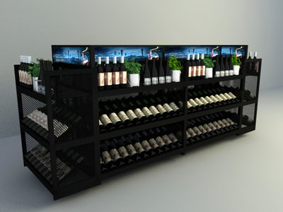12-red-wine-display-cabinet