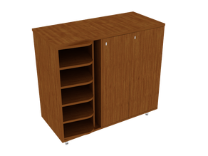 low file cabinet design download