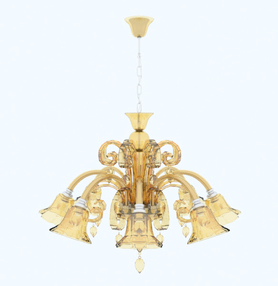 crystal pendant lamp design