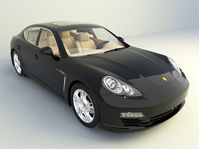 Car 3D Model Free Download Collection - all3dfree net