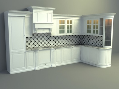 Kitchen Accessories 3d Models Download Collection