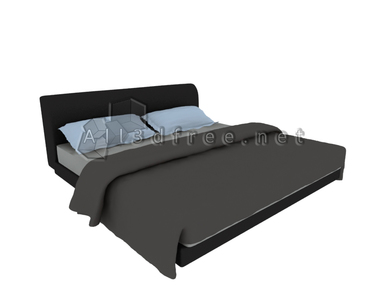 simple design bed download