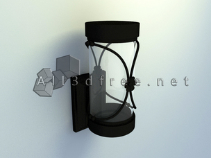 classical wall lamp design