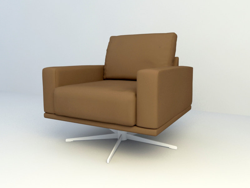 Sofa - FREE download 3d models collection - all3dfree net