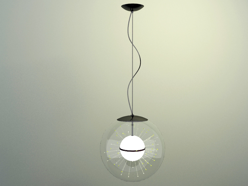 free 3d models pendant lamps download