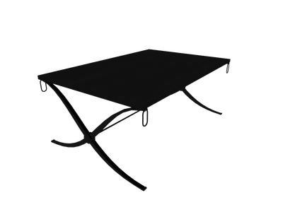 coffee table 3d model free download  011