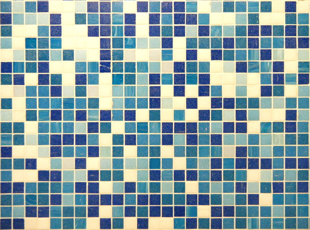 mosaic texture collection