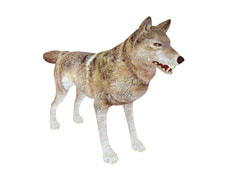 3D Model Wolf free download