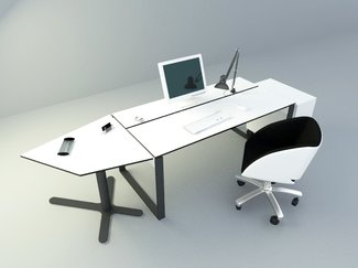 Office Computer desk design