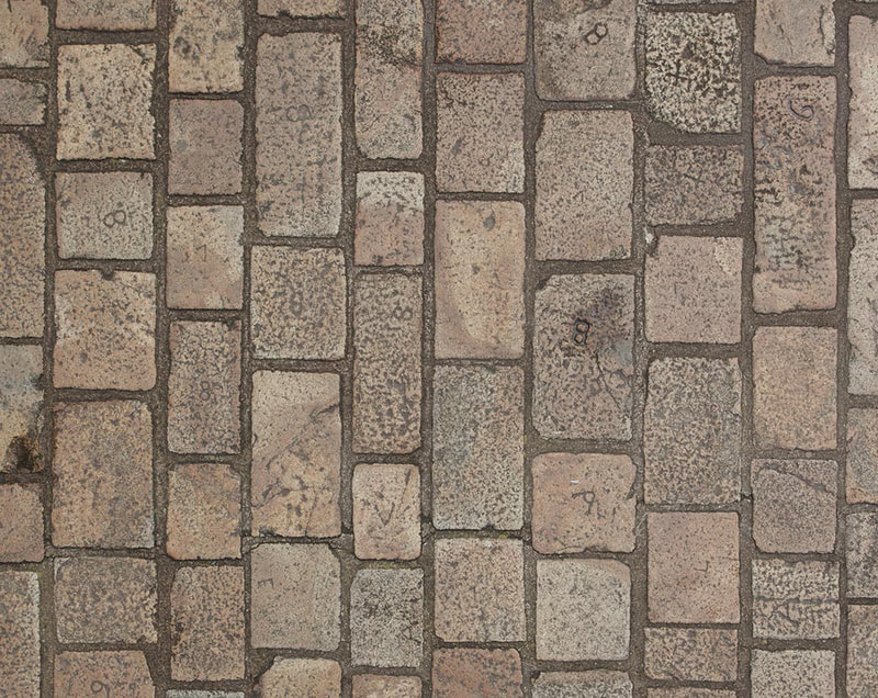 Stone floor texture seamless - stone classical ground 001