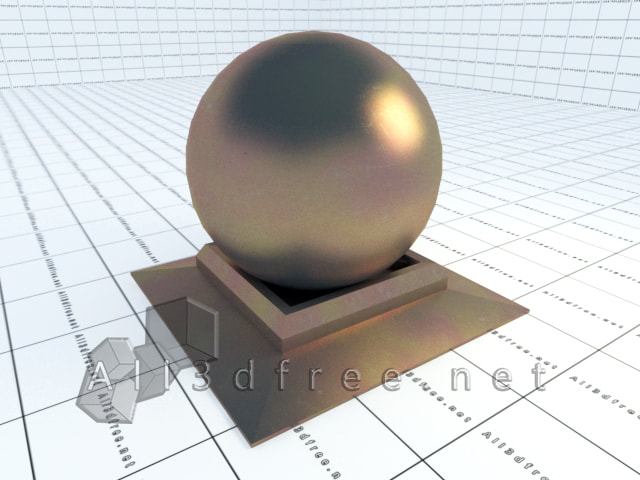 Vray materials Iron 012 in 2020 collection